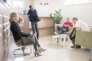 GA Dental - Stomatologické centrum