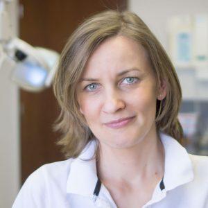 Marcela Lancošová | zubná sestra