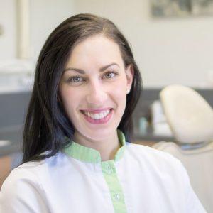 Bc. Mária Chlebišová | dentálna hygiena